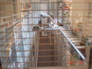 Déli gyógyszertár